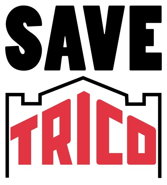 Save Trico!